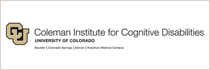 Coleman Institute for Cognitive Disabilities