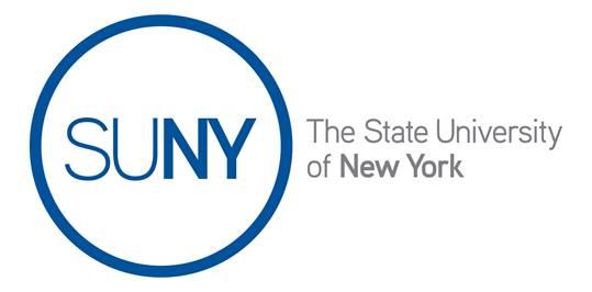 SUNY, The State University of New York, logo