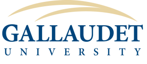 Gallaudet logo