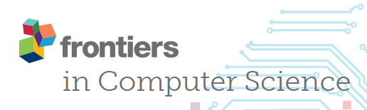 Frontiers of Computer Science logo