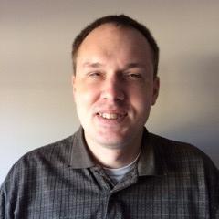 Matthew Janusauskas headshot